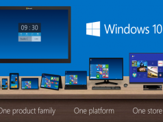 Microsoft Windows 10 Gets a New Extraordinary New Feature