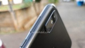 Moto One Power First Live Images are Here