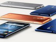 Nokia Phone Updates