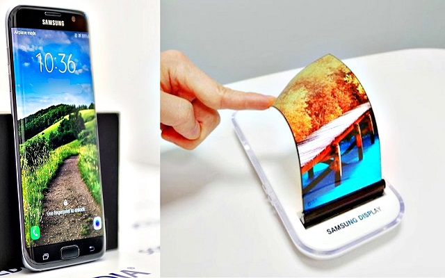 Samsung to Supply Edge OLEDs to Oppo