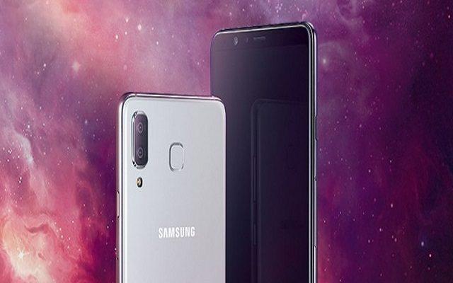 Prices of Samsung Galaxy A9 Star & A9 Star Lite Reveals
