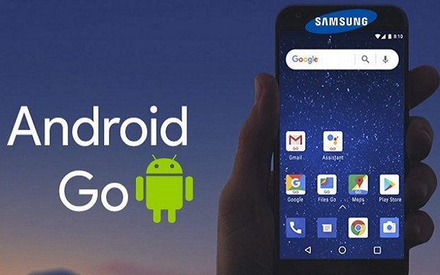 Samsung Leaks Reveal Android Go Phone with 5″ Display