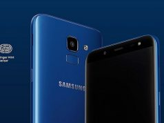 Samsung Galaxy J6 Launched in Pakistan
