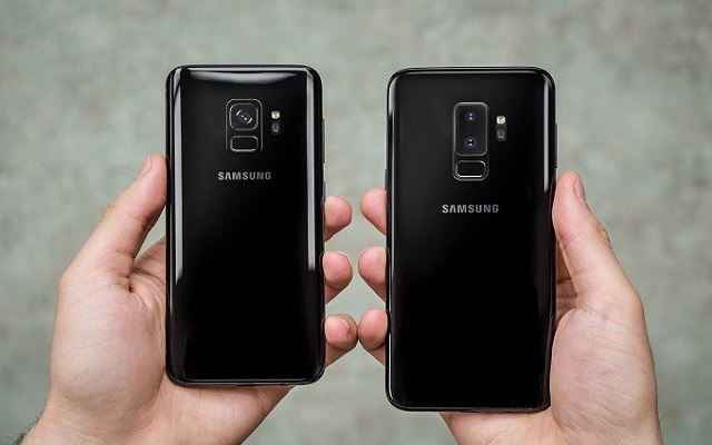 Samsung Galaxy S10 to Come Witout Iris Scanner for This Good Reason