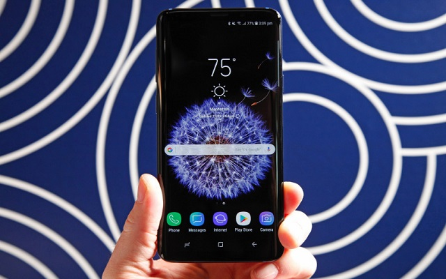 Samsung Galaxy S10+ to Increase the Size of Screen