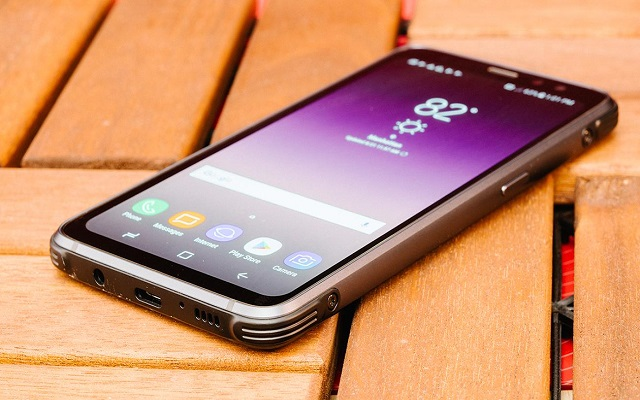 Samsung Galaxy S8 Price Drops to $475