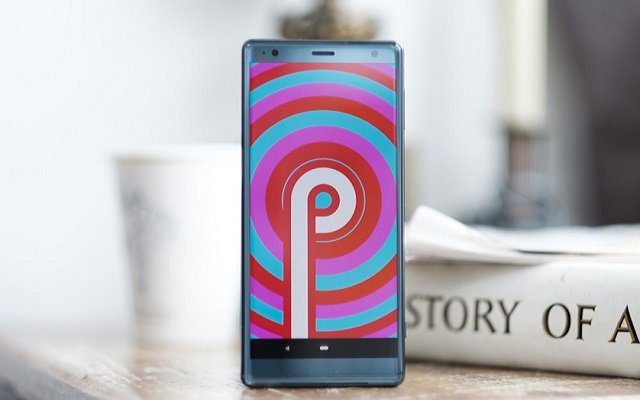 Android P is not launched for all devices yet, so it should be mentioned here that which devices are compatible with the update.