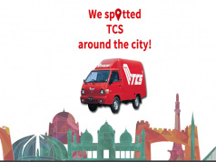 Why Can We Spot TCS Everywhere?