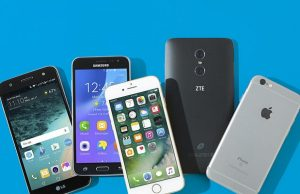 Top 10 Best-Selling Phones