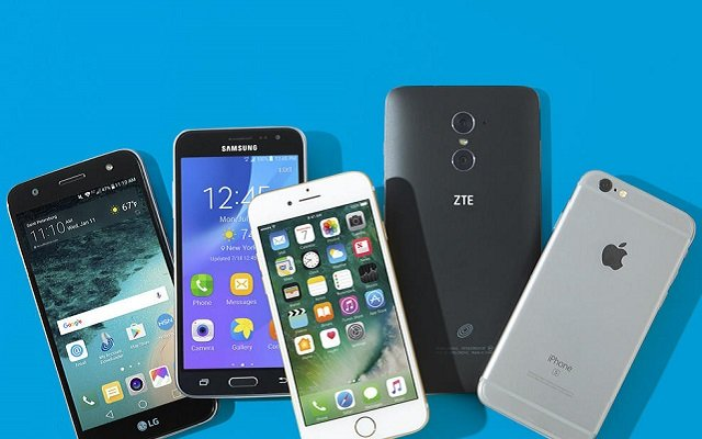 Top 10 Best-Selling Phones
