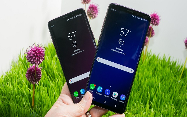 Unlocked Galaxy S9 & S9 Plus Finally Support FM Radio