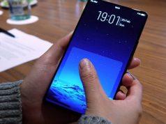 All Screen Vivo Nex Video Released with Pop-up Selfie Cam & in-display Fingerprint Scanner