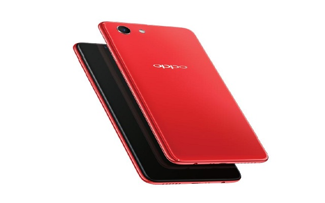Introducing OPPO F7 Youth, the Lavish Super Full Screen and AI Beauty Smartphone for Youth