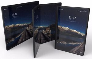 What will be the Cost of Samsung Foldable Galaxy X?