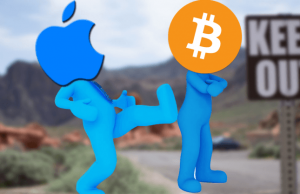 Apple has banned Cryptocurrency Mining Apps on the App store