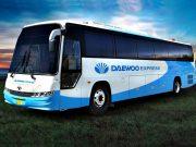 Daewoo Online Services