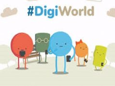 Avoid Catfishing, Trolling or fake News – Telenor's Digiworld teaches children to Stay Safe