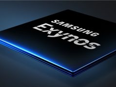 Samsung Exynos 9820 Mongoose M4's Performance Leaked