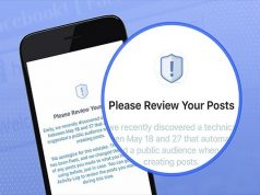 Facebook Bug Made Private Posts of 14 MN Users Public