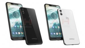 Motorola One leaks with Dual Rear Camera