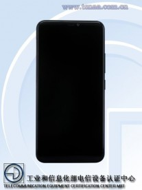 Vivo's Two New Smartphones Spotted on TENAA with 6.2-inch Displays