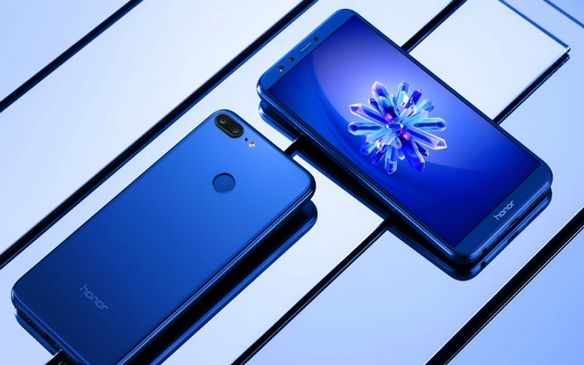 Honor Rolls out its new Campaign for 9 Lite Devices