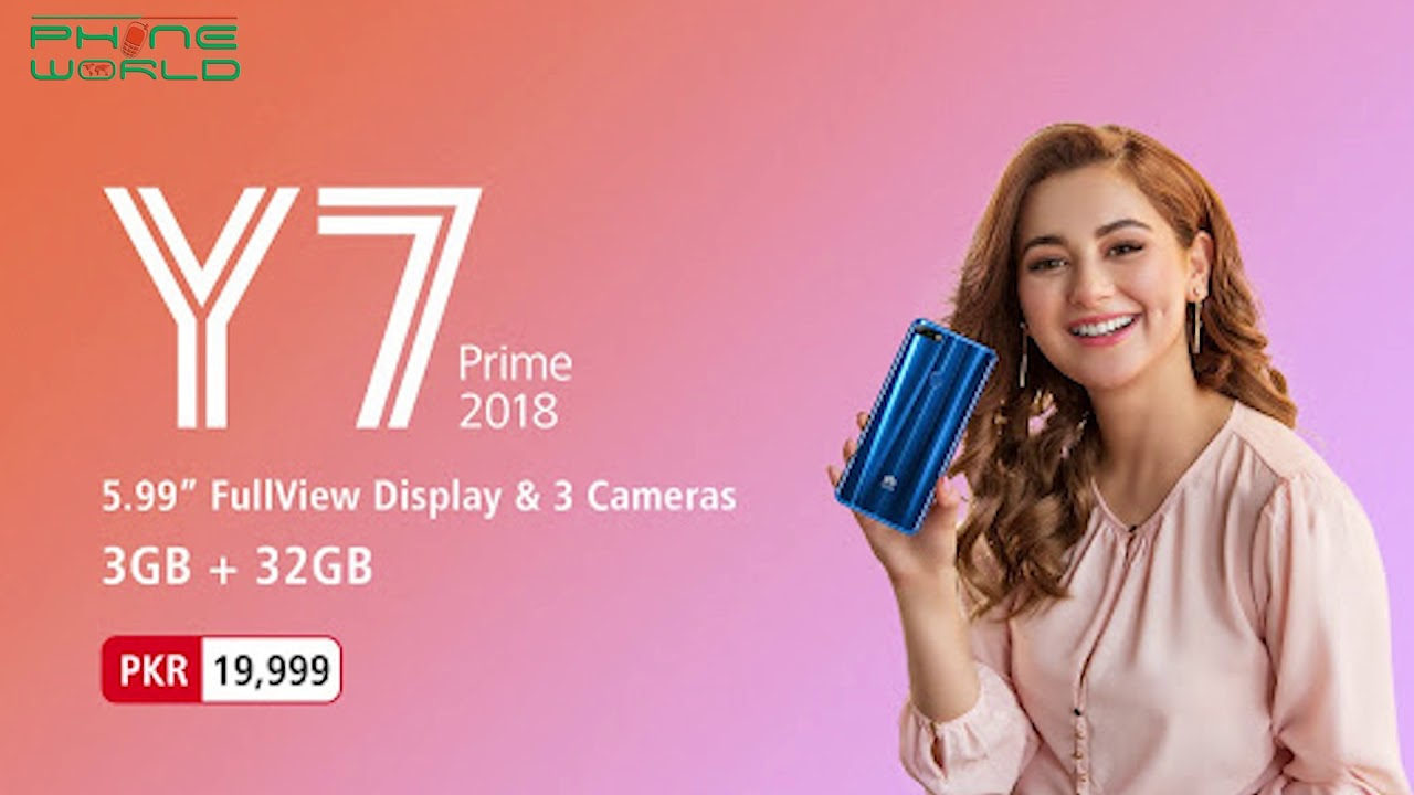 Photo of Huawei y7 prime | Snapchat Game Store | Samsung ISO Cell | Ticketmaster Reported | 28th June 2018