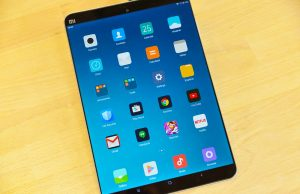 Xiaomi Mi Pad 4 to be Unveiled Next Week