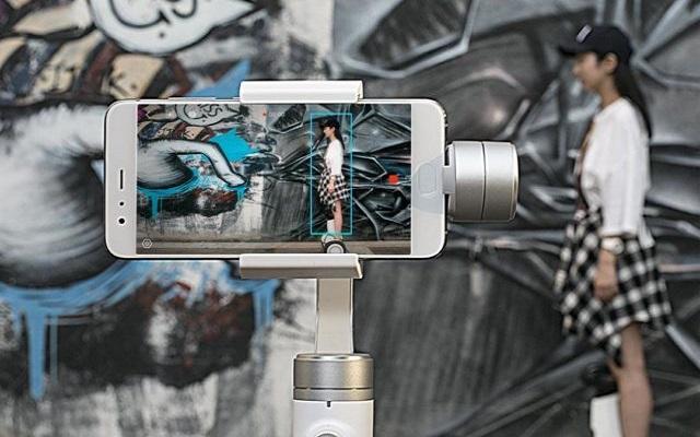 Xiaomi Mijia Launches $100 Gimbal for Smartphones