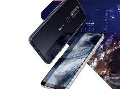 Global Nokia X6