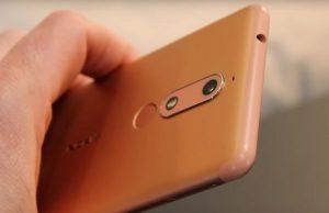 Nokia 5.1 Plus specs
