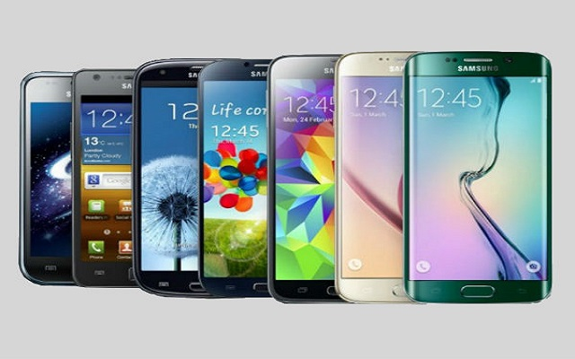 Samsung Becomes the Global Leader in Smartphone Shipment for Q1 2018