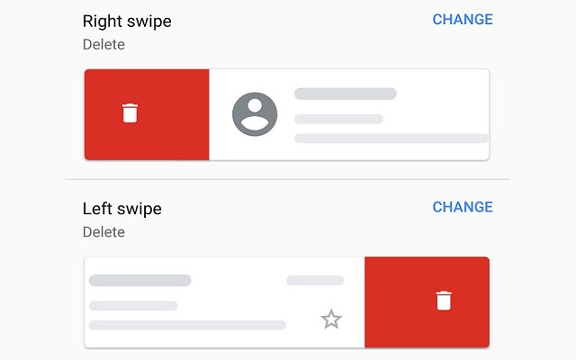 Here's How to Customize Swipes in Gmail Android App
