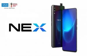 Here's NEX: Vivo's New Flagship Series Sets New Industry Benchmarks