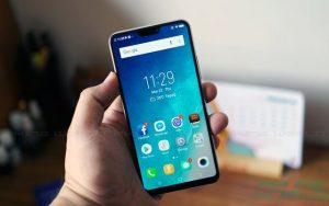 Xiaomi Redmi Note 5A Prime: