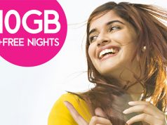 Kill Your Hunger for Data with Zong's 10GB Monthly Bundle