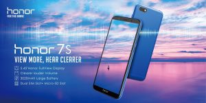 Honor 7 series Showcases Khushiyon ka Full View with its newest TVC
