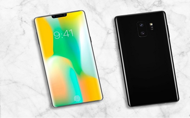 Galaxy S10 to be the First 5G Samsung Mobile