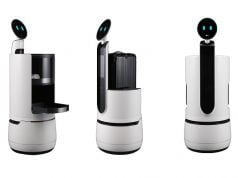LG EXPANDS INVESTMENTS IN ROBOT INNOVATORS