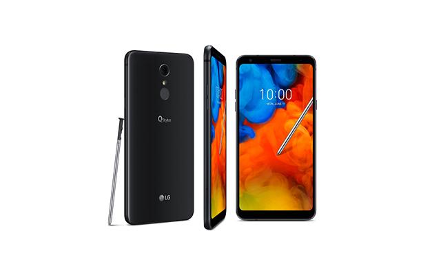 LG Electronics Unveiled the New LG Q Stylus
