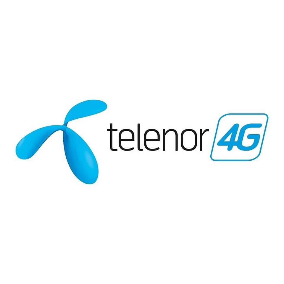 Telenor 4G Subscribers