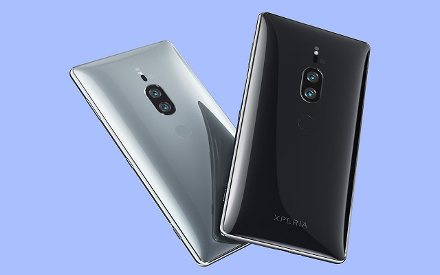 Sony Xperia XZ3 Cameras- Dual Front & Dual Rear to Change Photography Experience
