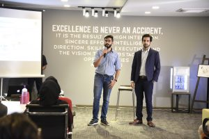 NIC Islamabad Holds Open House Session for Startups