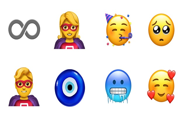 Apple Announces New Emoji's to Celebrate World Emoji Day