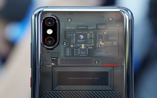 Xiaomi Mi 8 Explorer Launch Confirmed on July 30