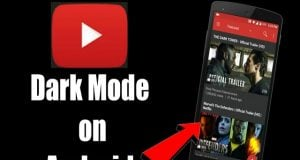Youtube Dark Mode Rolls Out For Android Users