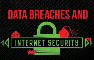 Data breaches and Internet security