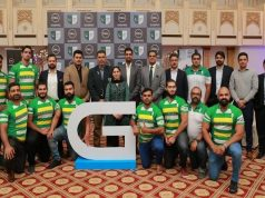 Dell Announces the launch of its G Series in Partnership with Pakistan Rugby Union