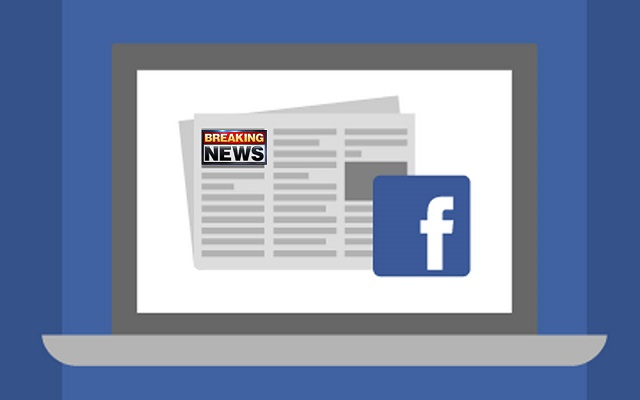 Facebook Breaking News Video Feature to Appear Next Week