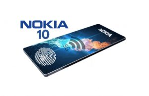 Nokia 10 Specifications and Features